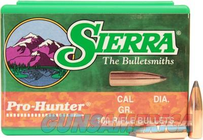 Sierra Bullet 6.5mm .264 120gr Spt  Guns > Pistols > 1911 Pistol Copies (non-Colt)