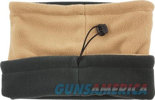 Red Rock Fleece Neck Gaiter - Coyote Reverses To Gray  Guns > Pistols > 1911 Pistol Copies (non-Colt)