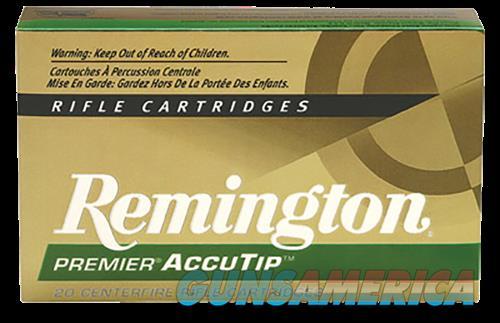 Remington Ammunition Premier, Rem 29202 Pra280ra  280    140 Accutip 20-10  Guns > Pistols > 1911 Pistol Copies (non-Colt)