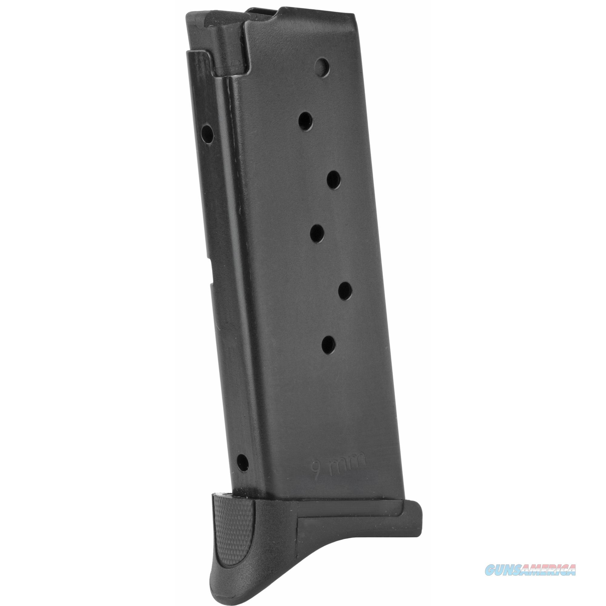 Pro Mag Magazine Ruger Lc9 - 9mm 7-rounds Blued Steel  Guns > Pistols > 1911 Pistol Copies (non-Colt)