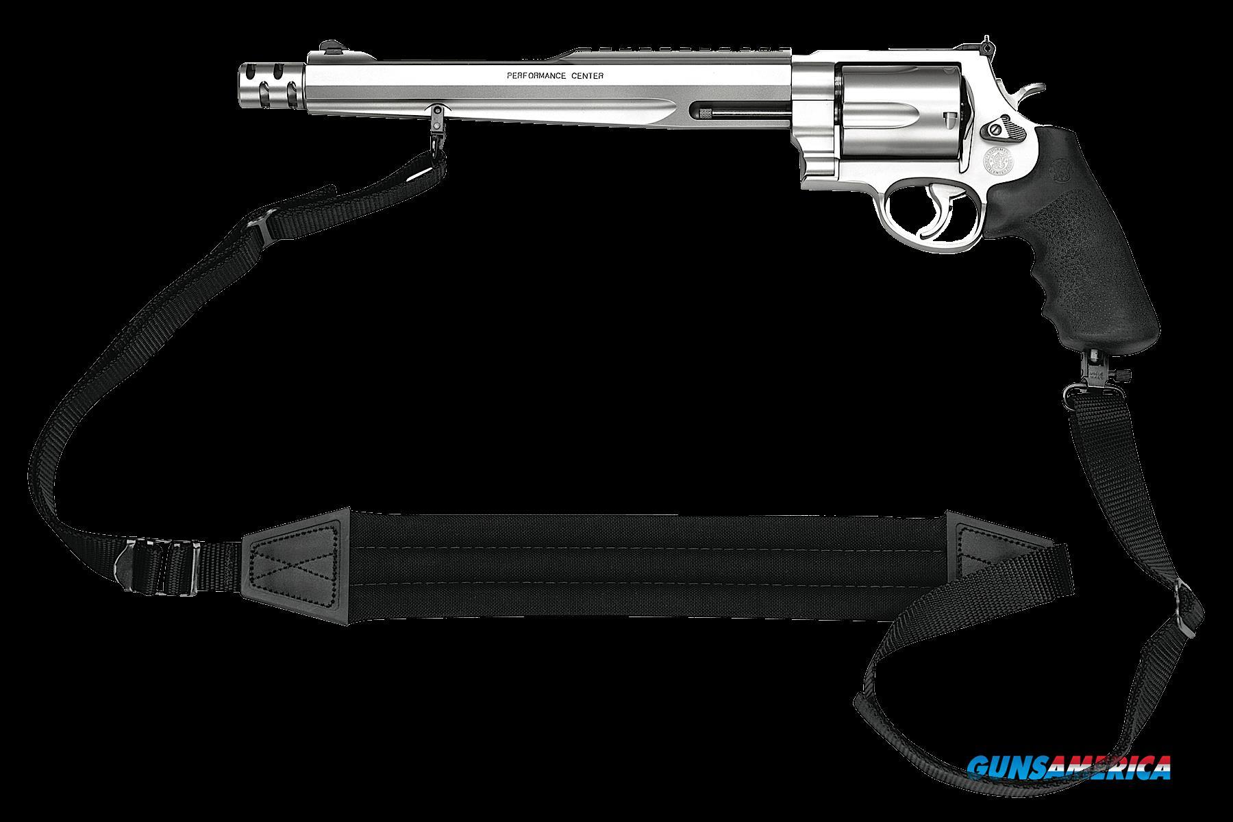 Smith & Wesson 500, S&w M500       170231 Pfmc  500 10.5   Ss  Guns > Pistols > 1911 Pistol Copies (non-Colt)