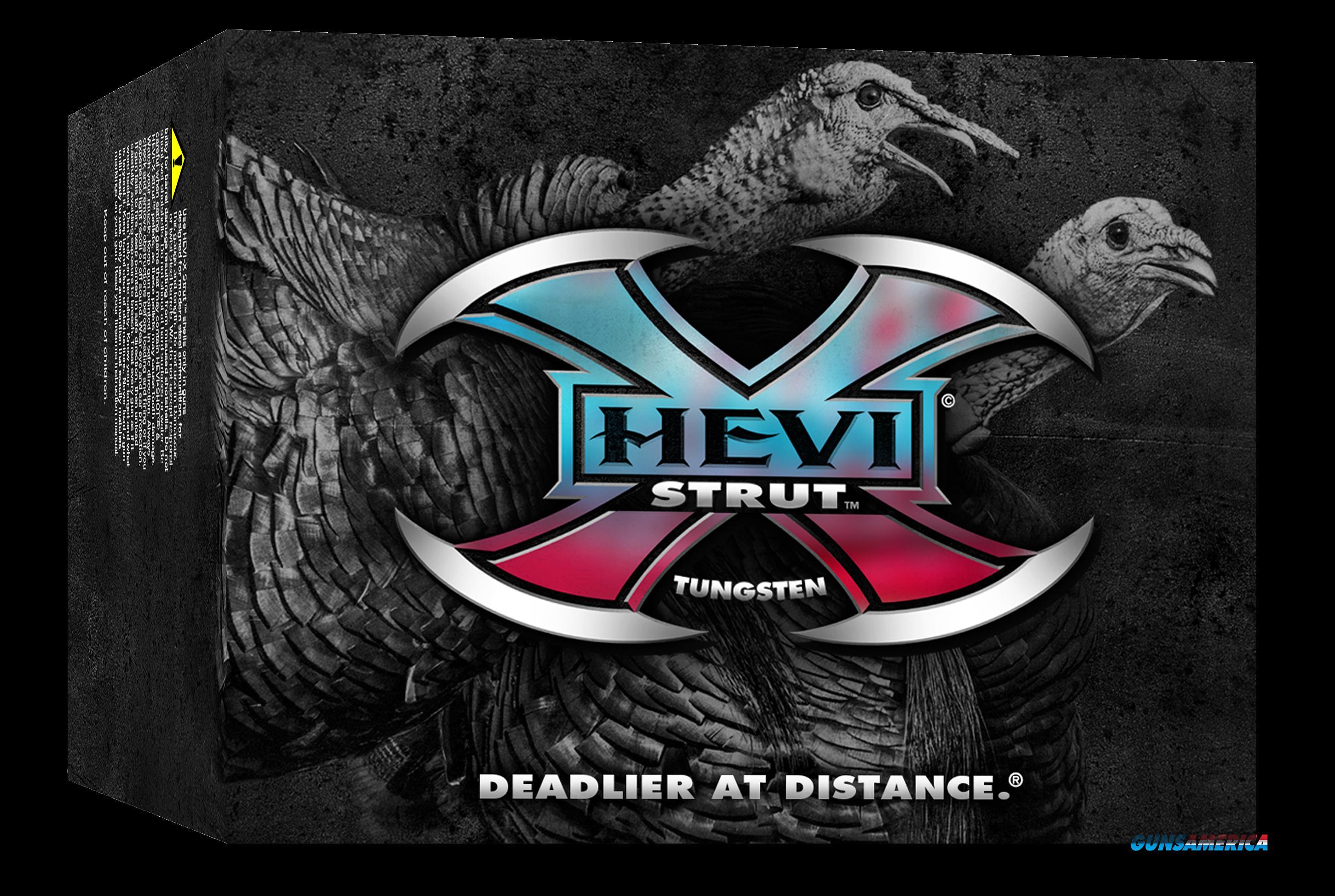 Hevishot Hevi-x, Hevi 44106 Tky Hevi-x  410 3   6    9-16 5-10  Guns > Pistols > 1911 Pistol Copies (non-Colt)