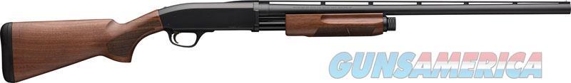 Bg Bps Field 12ga. 3 - 26vr Inv+3 Matte Blued Walnut  Guns > Pistols > 1911 Pistol Copies (non-Colt)