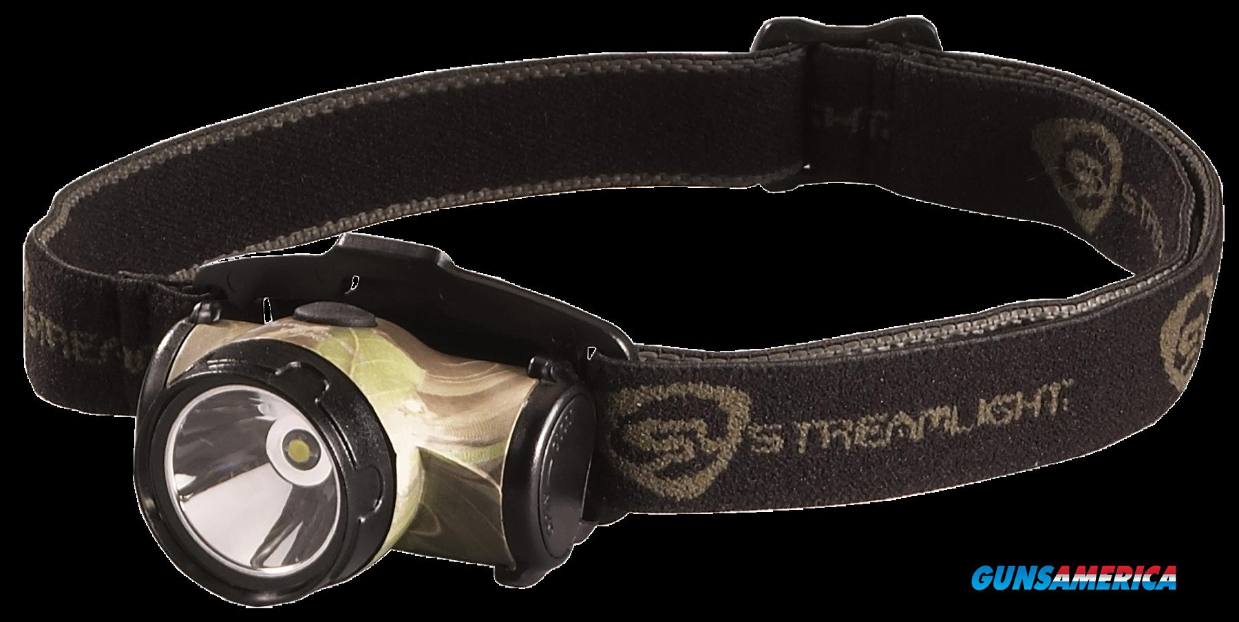 Streamlight Enduro, Stl 61405  Enduro Headlamp Camo  Guns > Pistols > 1911 Pistol Copies (non-Colt)