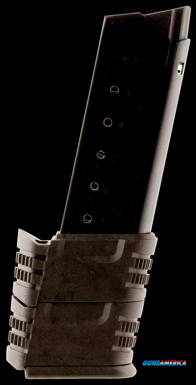 Promag Springfield, Pro Spr10   Mag Xds 45acp 8rd Steel  Guns > Pistols > 1911 Pistol Copies (non-Colt)