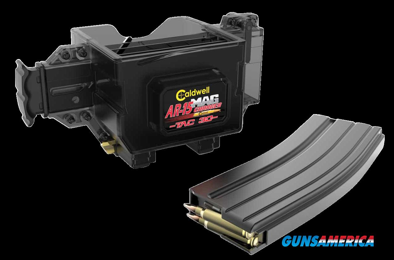 Caldwell Mag Charger, Cald 397493  Mag Charger Tac 30 Clam Pack  Guns > Pistols > 1911 Pistol Copies (non-Colt)