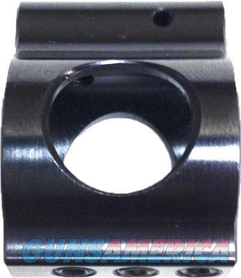 Faxon Low Profile Gas Block - .625 Dia 3 Screw Nitride  Guns > Pistols > 1911 Pistol Copies (non-Colt)