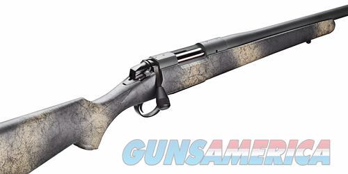 Bergara Rifles B-14, Bergara B14s112       6.5crd Hunter Wldrnss Tb Syn  Guns > Pistols > 1911 Pistol Copies (non-Colt)