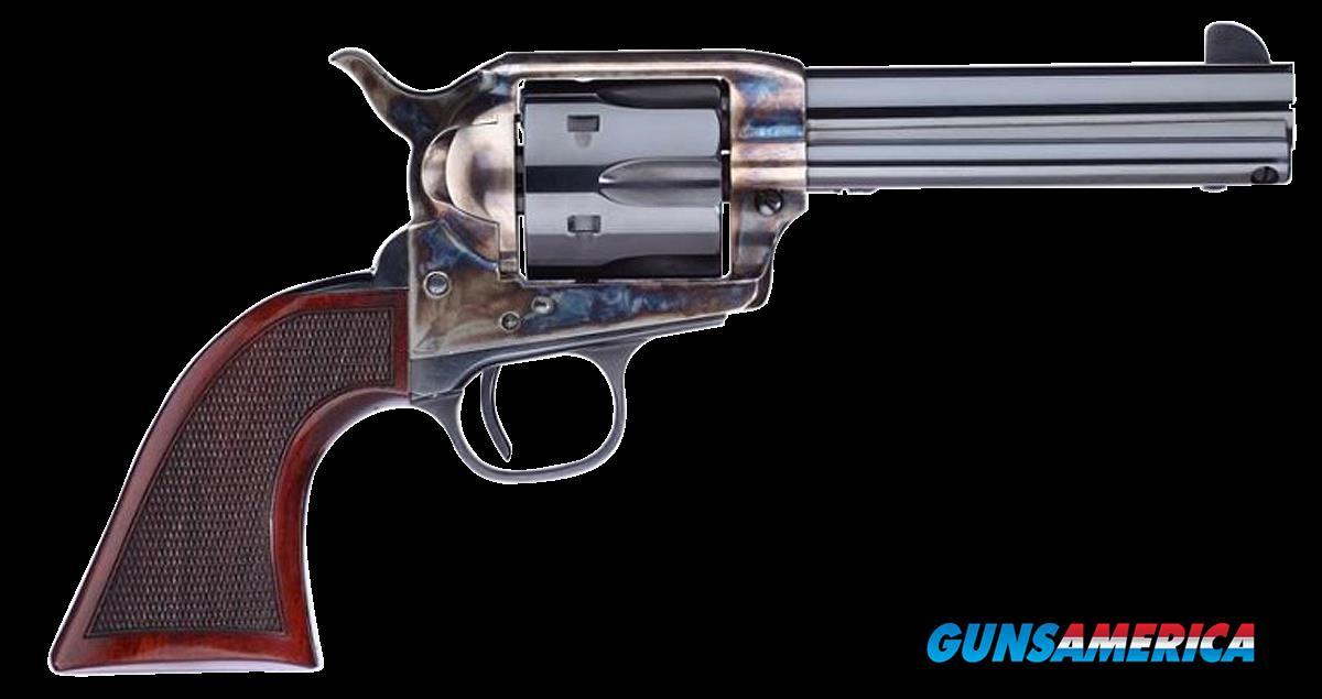 Taylors And Company Short Stroke Smoke Wagon, Tay 556204de Shrtstrk Smkwgn         357  4.75  Guns > Pistols > 1911 Pistol Copies (non-Colt)