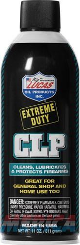 Lucas Oil Extreme Duty Clp Aerosol 11oz  Guns > Pistols > 1911 Pistol Copies (non-Colt)