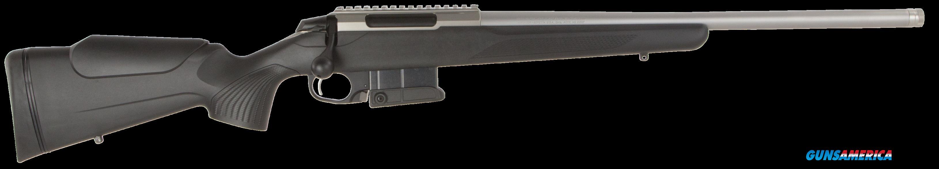 Tikka T3 T3x, Tikka Jrtxc382cas T3x Ctr    6.5crd   Ss  Guns > Pistols > 1911 Pistol Copies (non-Colt)