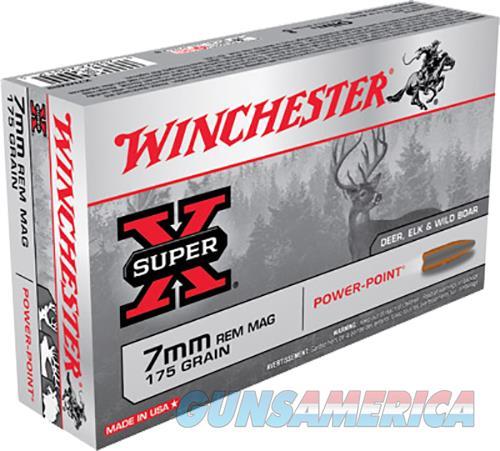 Winchester Ammo Super-x, Win X7mmr2        7mm    175pp   20-10  Guns > Pistols > 1911 Pistol Copies (non-Colt)