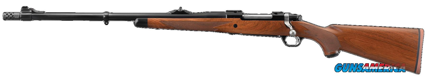 Ruger Hawkeye, Rug 47121 Hawkeye African  375 Rug Mzbrk Lh  Bl  Guns > Pistols > 1911 Pistol Copies (non-Colt)