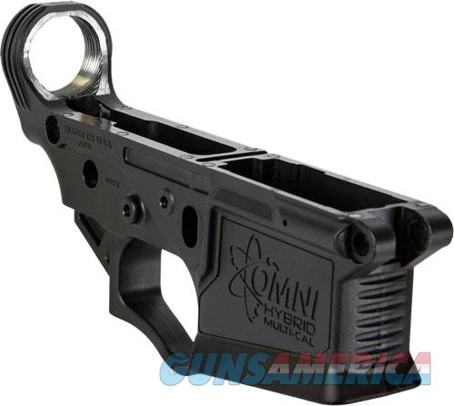 Ati Omni Hybrid Ar15 Stripped - Polymer Lower Receiver Black  Guns > Pistols > 1911 Pistol Copies (non-Colt)