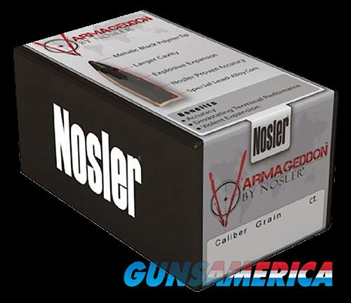 Nosler Varmageddon, Nos 41132        22hor    35 Fbt             50-10  Guns > Pistols > 1911 Pistol Copies (non-Colt)