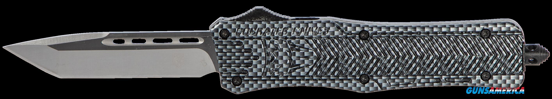 Cobra Tec Knives Llc Ctk-1, Cobra Mcfctk1mtns    Med Ctk1 Tanto Carbon Fiber  Guns > Pistols > 1911 Pistol Copies (non-Colt)