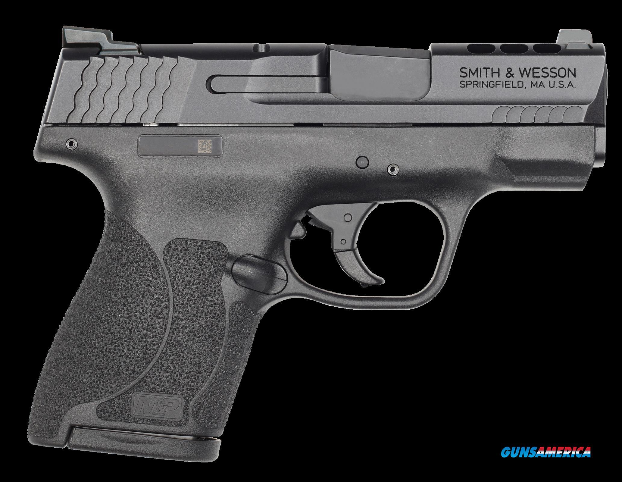 Smith & Wesson M&p 40, S&w M&p40shld  11870 Pfmc 40 3.1 Pt 2.0 Tri   Ts  Guns > Pistols > 1911 Pistol Copies (non-Colt)