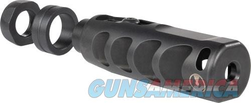 Ultradyne X-one Compensator Rh - .223-5.56mm 1-2x28 Black Adj.  Guns > Pistols > 1911 Pistol Copies (non-Colt)