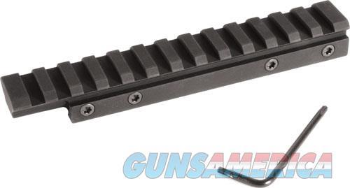 Egw Scope Base Hd Cz 452-453- - 455-511 11mm Pic Mount 0 Moa  Guns > Pistols > 1911 Pistol Copies (non-Colt)
