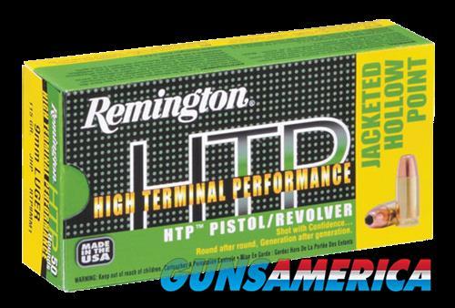 Remington Ammunition Htp, Rem 22217 Rtp357m1   Htp 357   125 Sjhp   50-10  Guns > Pistols > 1911 Pistol Copies (non-Colt)