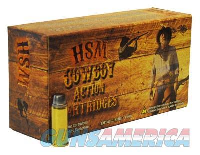 Hsm Cowboy Ammo .45 Colt - 250gr. Rnfp-hard 50-pack  Guns > Pistols > 1911 Pistol Copies (non-Colt)