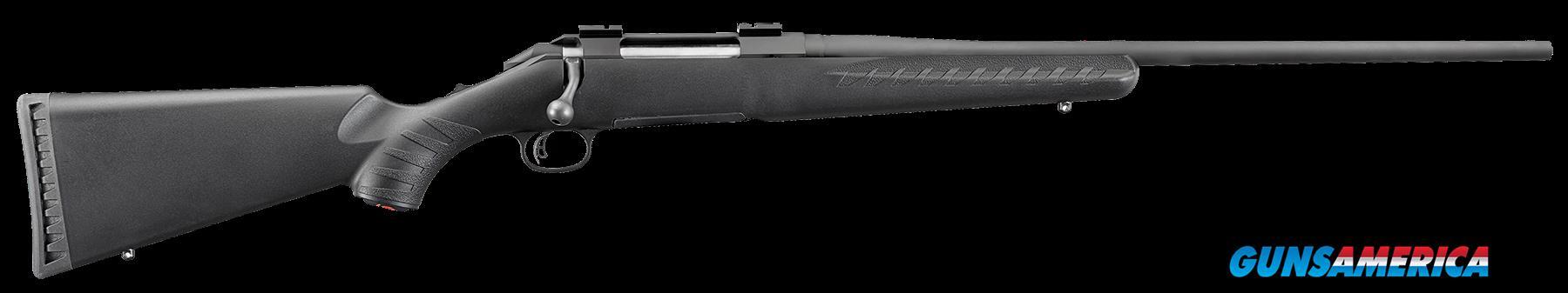 Ruger American, Rug*6903  American  308              Blk-syn  Guns > Pistols > 1911 Pistol Copies (non-Colt)