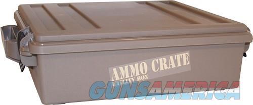 Mtm Ammo Crate - Utility Crate Acr5 Fde  Guns > Pistols > 1911 Pistol Copies (non-Colt)