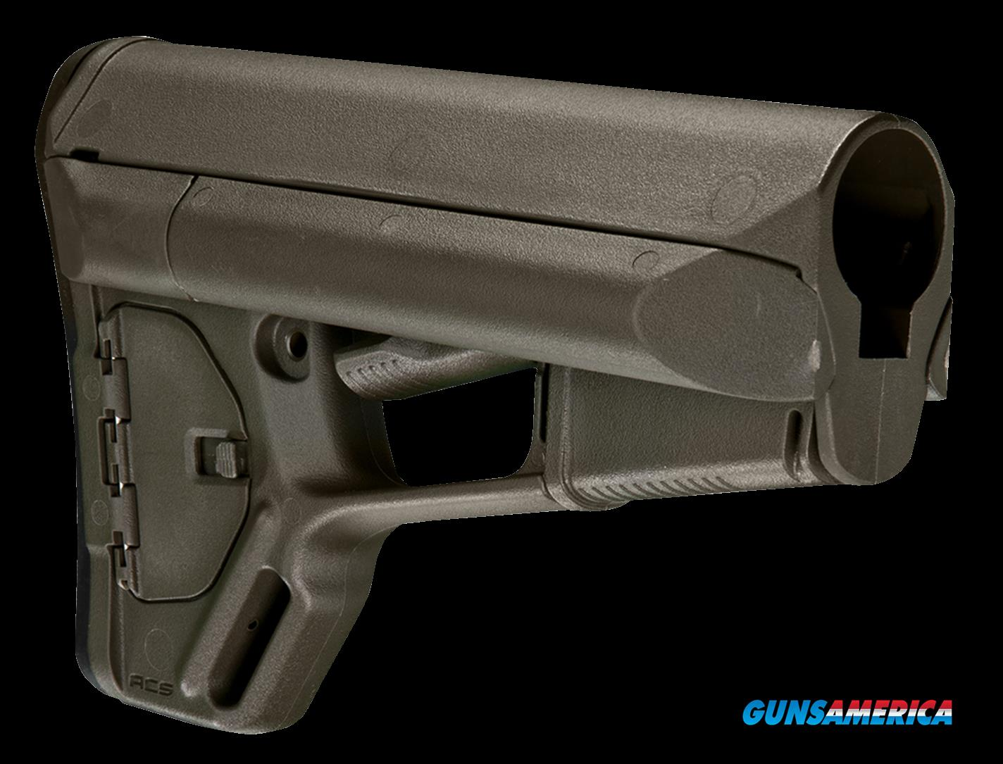 Magpul Industries Corp Acs, Magpul Mag370-odg Acs   Carbine Stock Mil-spec  Guns > Pistols > 1911 Pistol Copies (non-Colt)
