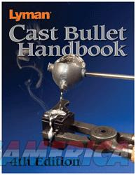 Lyman Cast Bullet Handbook 4th Edition  Guns > Pistols > 1911 Pistol Copies (non-Colt)