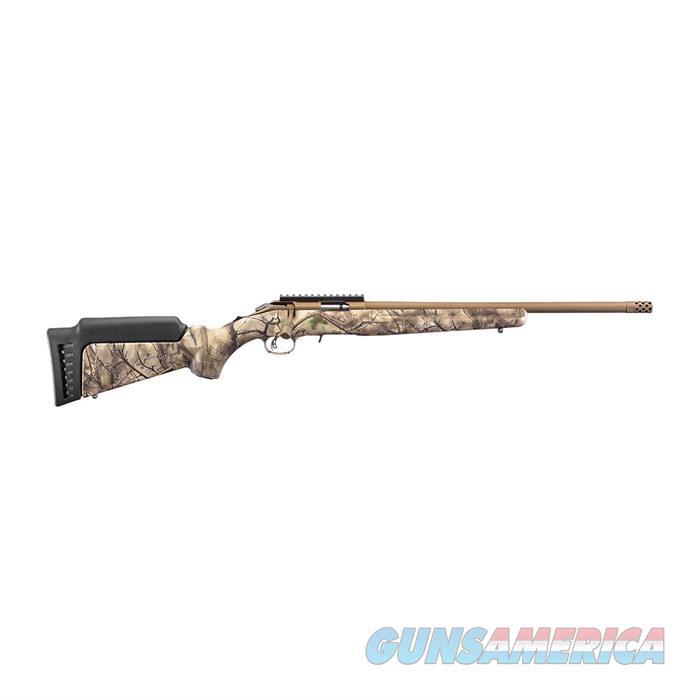 Ruger American Rimfire, Rug 8372  Amer-rf   22lr 18in  Tb Gowildcamo  10r  Guns > Pistols > 1911 Pistol Copies (non-Colt)