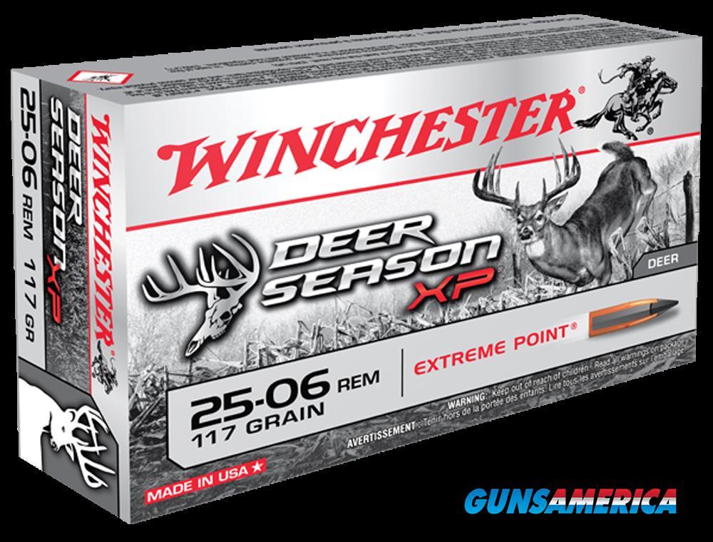 Winchester Ammo Deer Season Xp, Win X2506ds  Deer 2506   117xp   20-10  Guns > Pistols > 1911 Pistol Copies (non-Colt)