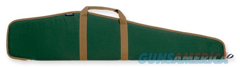 Bulldog Pit Bull Rifle Case Green W-tan Trim 52 In  Guns > Pistols > 1911 Pistol Copies (non-Colt)