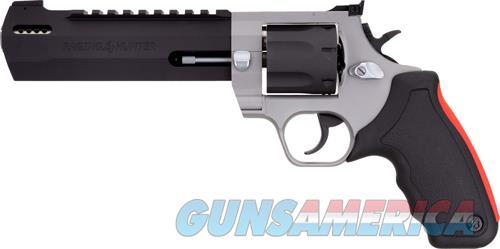 Taurus Raging Hunter, Tau 2454065rh     Rghnt 454  6 3-4      5r   2tn  Guns > Pistols > 1911 Pistol Copies (non-Colt)