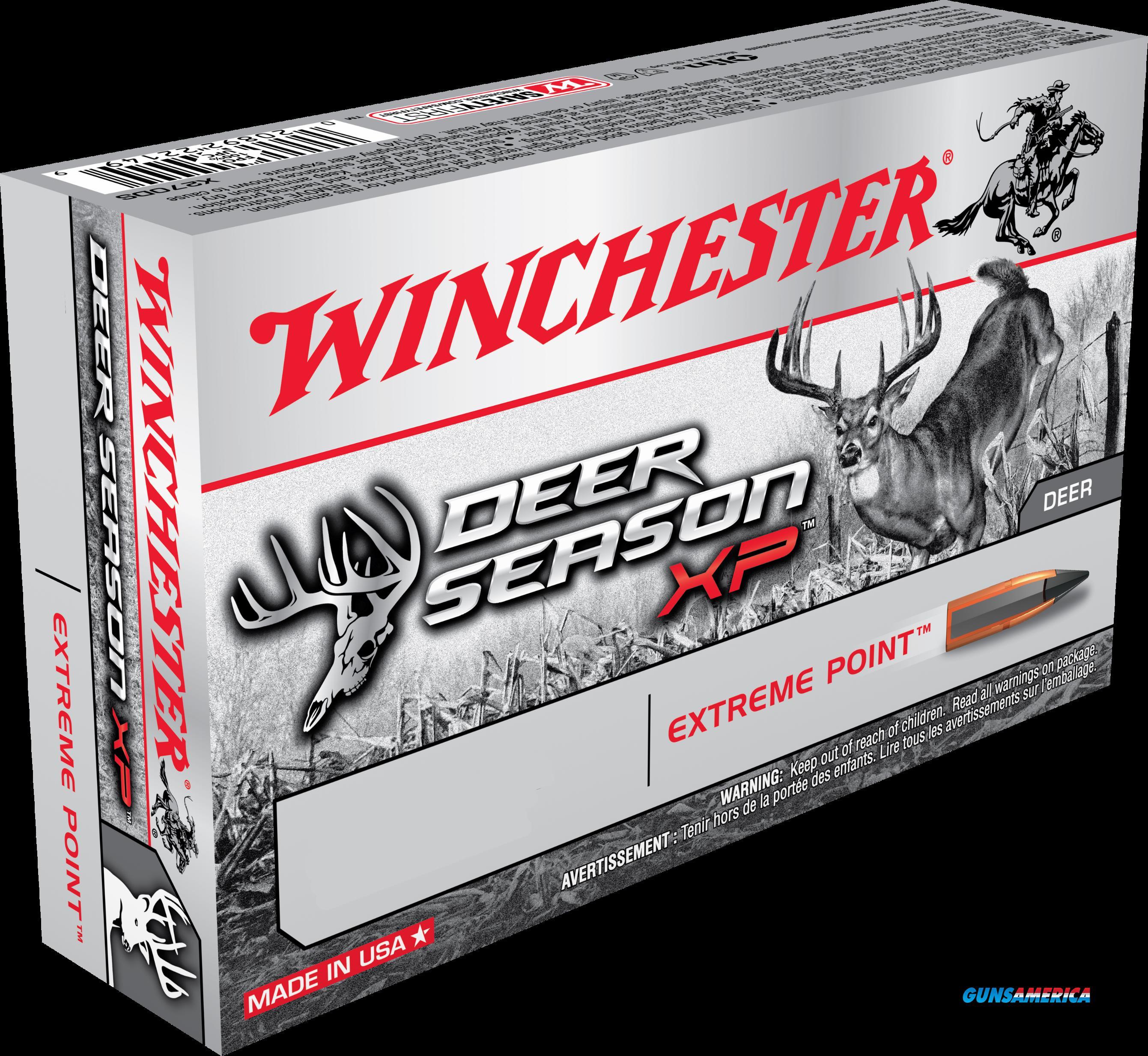 Winchester Ammo Deer Season Xp, Win X223ds   Deer 223     64ep   20-10  Guns > Pistols > 1911 Pistol Copies (non-Colt)
