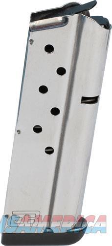 Ed Brown 1911 Officer, Edbrown 849-of Officer   Cmpt Size Mag 9mm    8rd  Guns > Pistols > 1911 Pistol Copies (non-Colt)