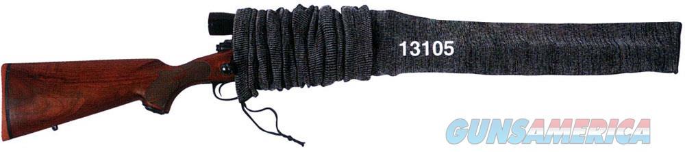 Allen Gun Sock 52 Knit Gray - Oversized Scoped & Non-scoped  Guns > Pistols > 1911 Pistol Copies (non-Colt)