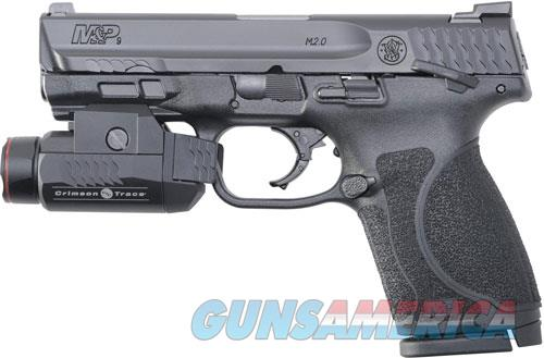 Smith & Wesson M&p 9, S&w M&p9c     12412   9m 4in  M2.0 Ts Ct      15r  Guns > Pistols > 1911 Pistol Copies (non-Colt)
