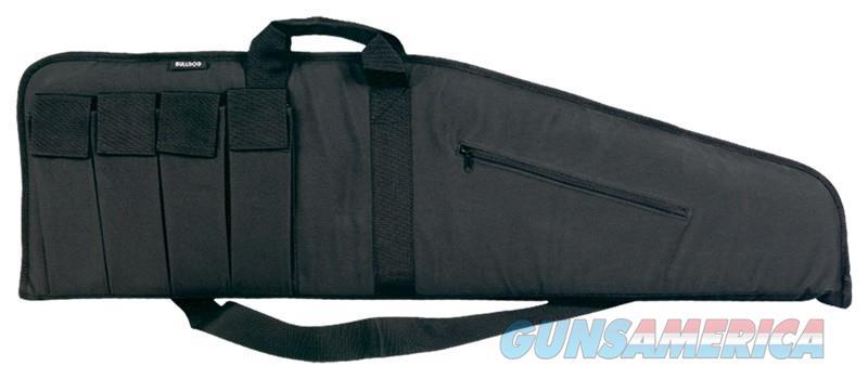 Bulldog Extreme Tactical Case - 45 Black W- 4 Mag Holders  Guns > Pistols > 1911 Pistol Copies (non-Colt)