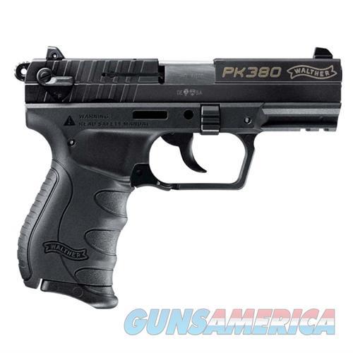 Walther Pk380 380 3.66''  Barrel 8rd  Guns > Pistols > 1911 Pistol Copies (non-Colt)