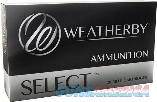 Weatherby Select, Wthby H300165il   300 Wby 165 Interlock      20-10  Guns > Pistols > 1911 Pistol Copies (non-Colt)