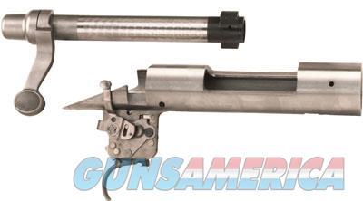 Rem 700 Receiver S-a Single - Shot S-s 308 Bolt Face W-xmark  Guns > Pistols > 1911 Pistol Copies (non-Colt)