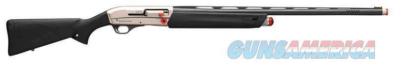 Win Super-x 3 Comp Sptg 12ga - 30vr Inv+5 Black Synthetic  Guns > Pistols > 1911 Pistol Copies (non-Colt)