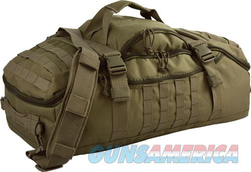 Red Rock Traveler Duffle Bag - Backpack Or Luggage Olive Drab  Guns > Pistols > 1911 Pistol Copies (non-Colt)