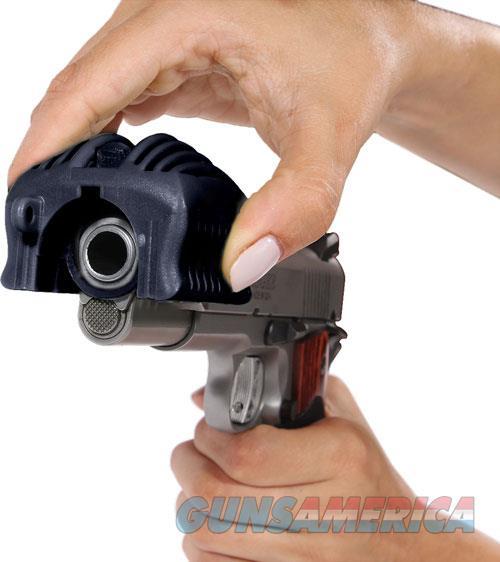 Pachmayr Rack-it Slide Assist - Black  Guns > Pistols > 1911 Pistol Copies (non-Colt)