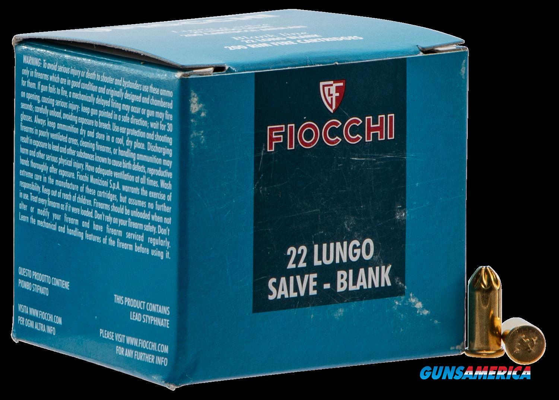 Fiocchi Pistol, F1o 22lrbl    22lr Blank           200-30  Guns > Pistols > 1911 Pistol Copies (non-Colt)
