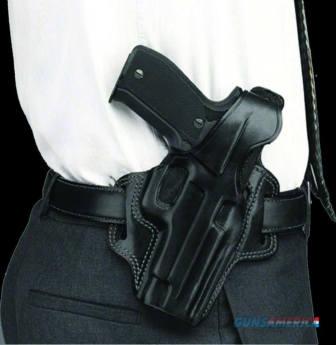 Galco Fletch High Ride, Galco Fl224b  Fletch Auto           Blk  Guns > Pistols > 1911 Pistol Copies (non-Colt)
