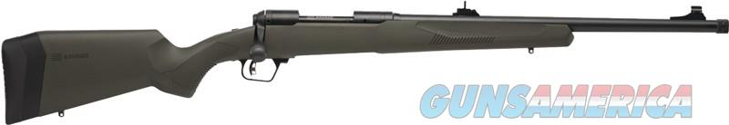 Savage 110 Hog Hunter 308 Win. 5-8 - 24 20'' Bbl  Guns > Pistols > 1911 Pistol Copies (non-Colt)