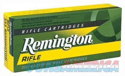 Remington High Performance 243 Win 80gr Psp 20-bx  Guns > Pistols > 1911 Pistol Copies (non-Colt)