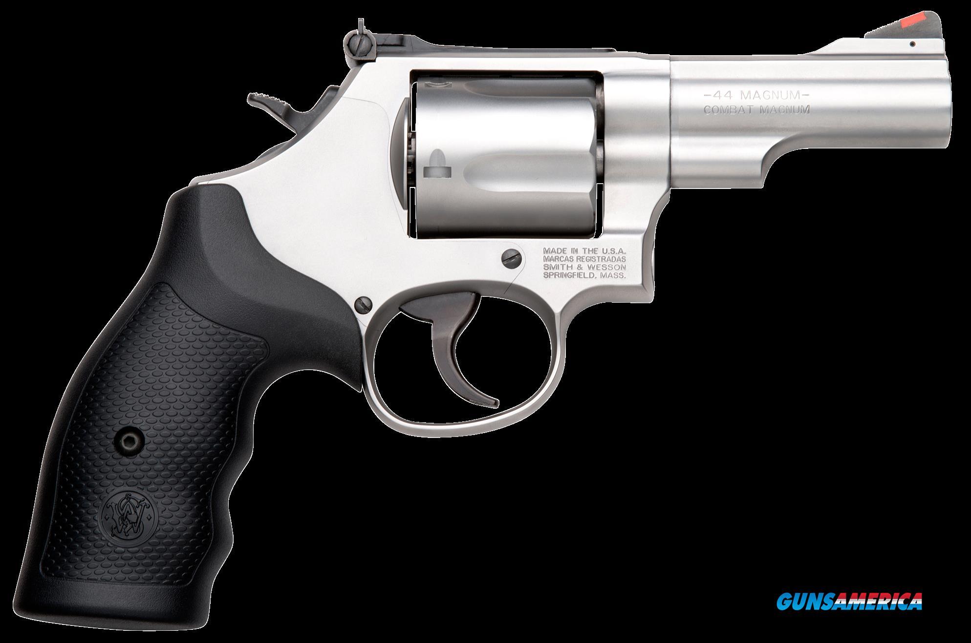 Smith & Wesson 69, S&w M69       10064  44m 2.75 Rrwo      Ss  Guns > Pistols > 1911 Pistol Copies (non-Colt)