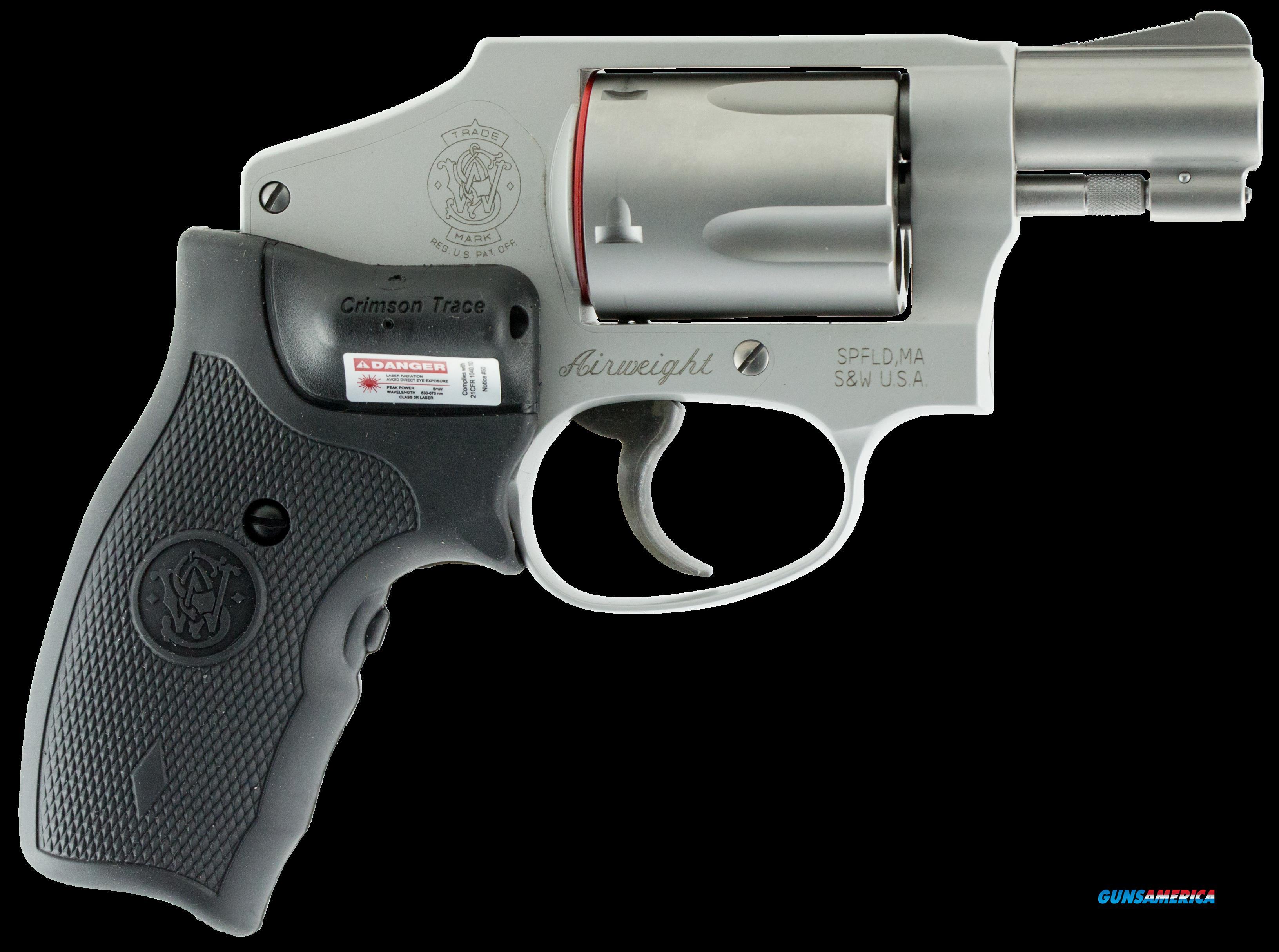 Smith & Wesson 642, S&w M642      150972 38  17-8 Ct Nolck  Ss  Guns > Pistols > 1911 Pistol Copies (non-Colt)
